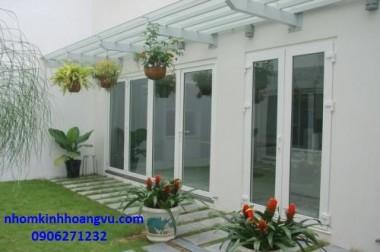Cửa Nhựa Lõi Thép UPVC_ Mang Ngôi Nhà Bạn Lên Một Tầm Cao Mới.