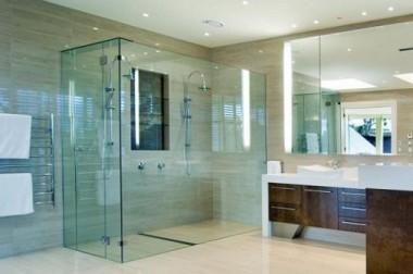 Phòng Tắm Kính Đẹp – Không Gian Tuyệt Vời Sau Mỗi Ngày Làm Việc Mệt Mỏi